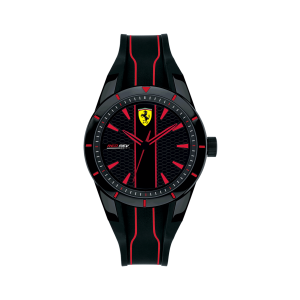 Scuderia Ferrari Red Rev 830479