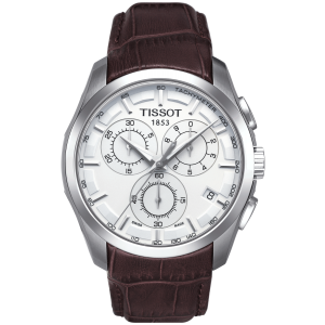 Couturier Chronograph (Trend) T035.617.16.031.00
