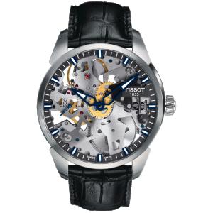 T-Complication Squelette Mechanic (Classic) T070.405.16.411.00