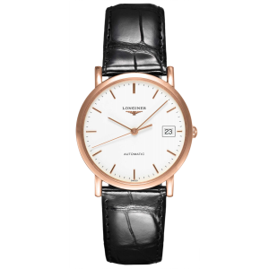The Longines Elegant Collection Ouro Ref. L47788120