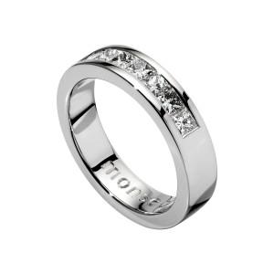 Anel Monseo Moments Diamantes AN0614B