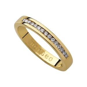 Anel Monseo Moments Diamantes AN0656