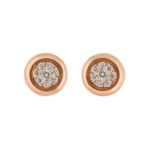 Brincos Monseo Cosmopolitan Diamantes BI2462