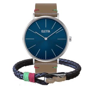 Drive Watch&bracelet ELD010GACSX