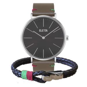 Drive Watch&bracelet ELD010GPCSX